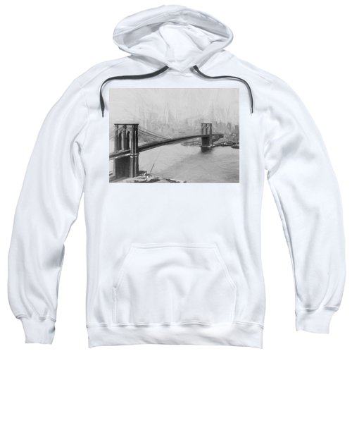 Brooklyn Bridge 2 Sweatshirt