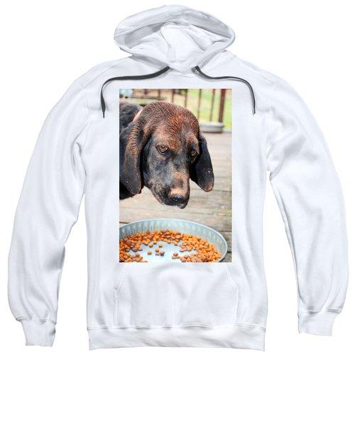 Brown Noser Sweatshirt