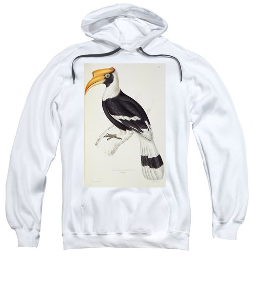 Great Hornbill Sweatshirt