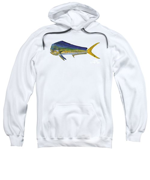 Bull Dolphin Sweatshirt
