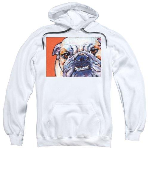 Bulldog Sweatshirt