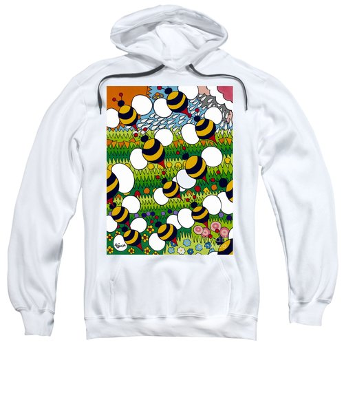 Bumble Sweatshirt
