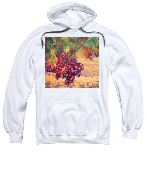 Bunch Of Grapes Sweatshirt