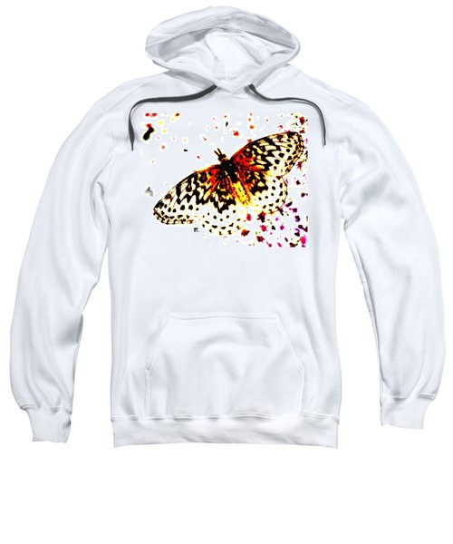 Butterfly 4 Sweatshirt