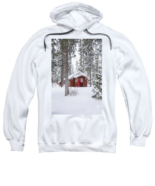 Cabin Fever Sweatshirt