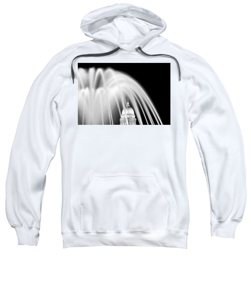 Capitol Fountain Sweatshirt
