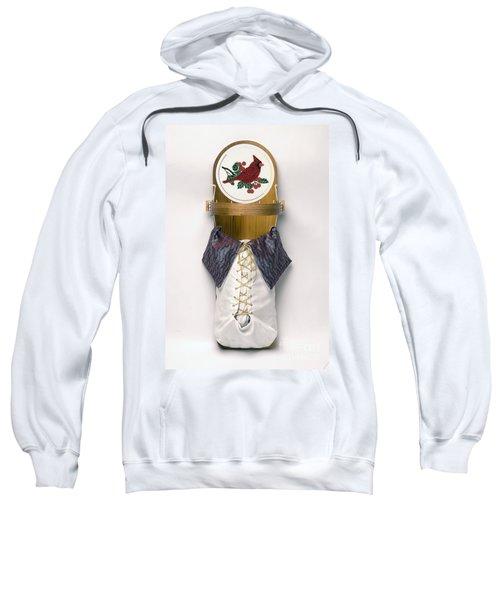 Cardinal Cradleboard Sweatshirt