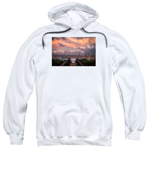 Carolina Dreams Sweatshirt