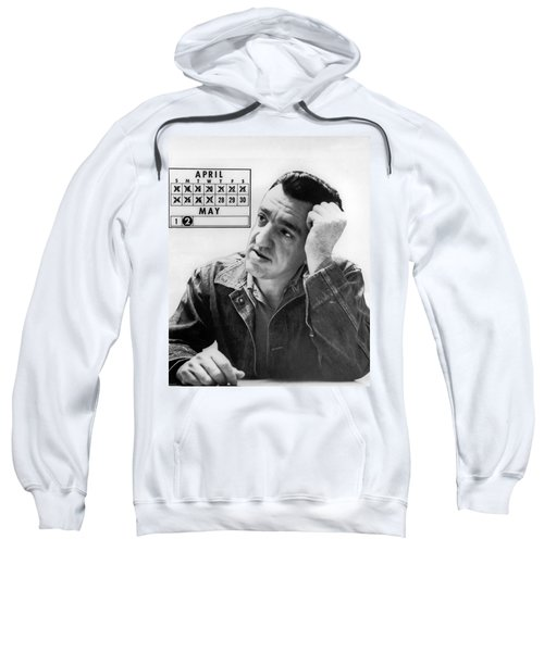 Caryl Chessman Sweatshirt by Underwood Archives