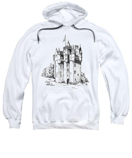 Castle Sweatshirt