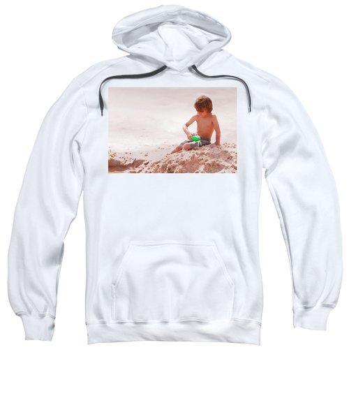 Castlemaker Sweatshirt