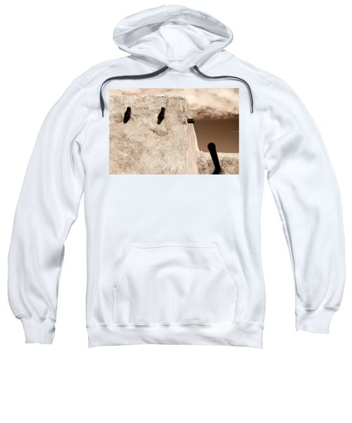 Castolon Adobe Ghost Sweatshirt