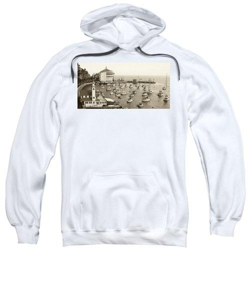 Catalina Island. Avalon Sweatshirt