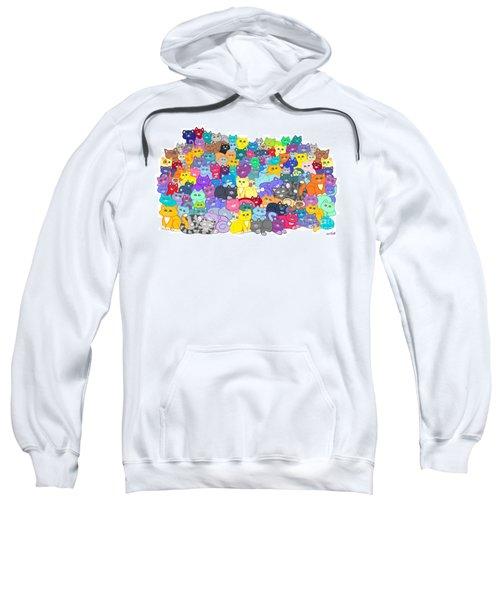Catastrophy Sweatshirt