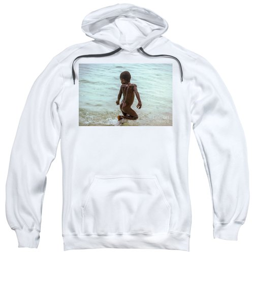 Catch Me If You Can Sweatshirt