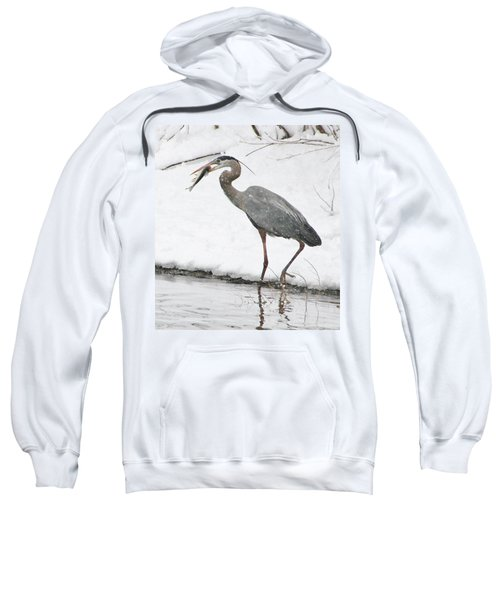 Catch Of The Day 2 Sweatshirt