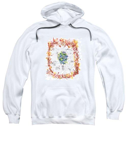 Cellular Generation Sweatshirt