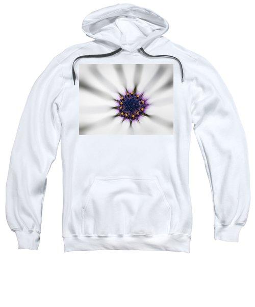 Center Of Life Sweatshirt