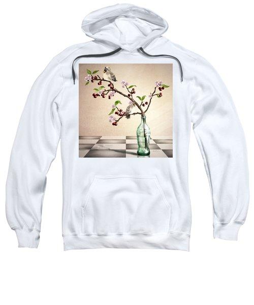 Cherry Coke Sweatshirt