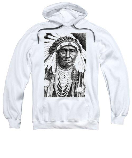 Chief-joseph Sweatshirt