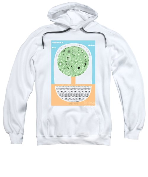 Chinese Proverb Quote Sweatshirt