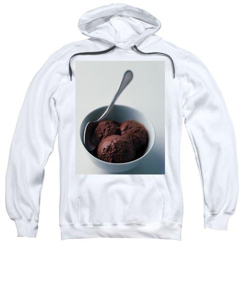 Chocolate Gelato Sweatshirt