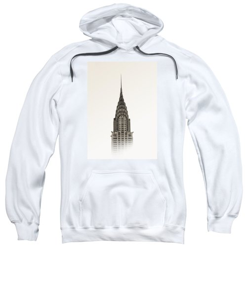 Chrysler Building - Nyc Sweatshirt