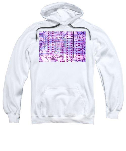 Circuit Trace II Sweatshirt