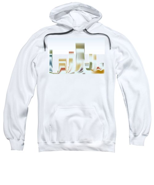 City Mesa Sweatshirt