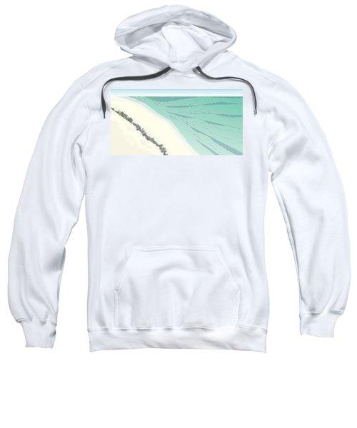 Coastal Wash Sweatshirt
