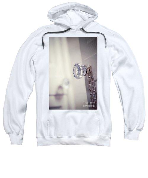 Come Early Morning Sweatshirt