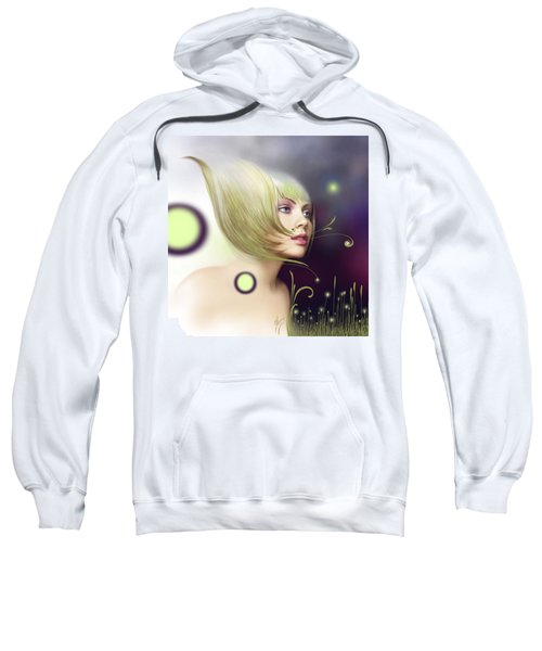Coming Of Spring - Equinoxes Sweatshirt