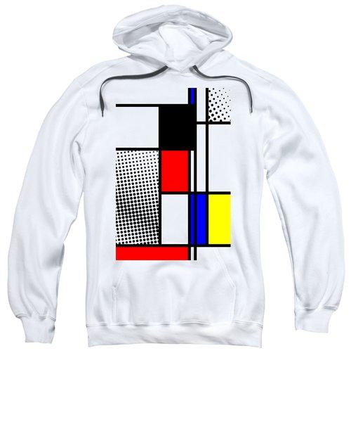Composition 100 Sweatshirt