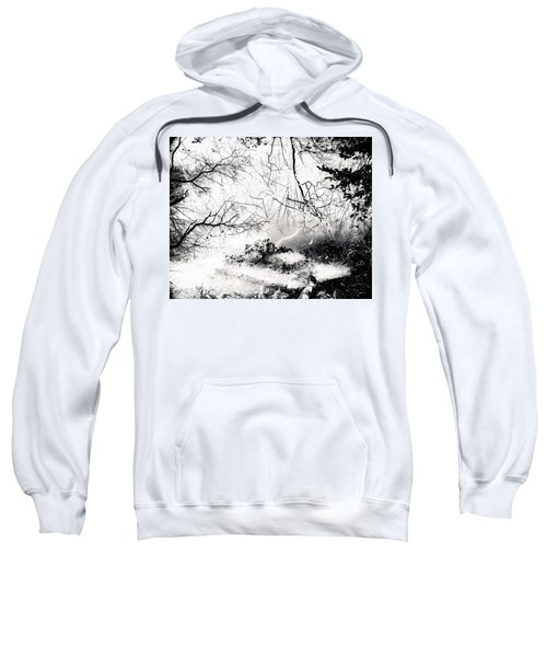 Confusion Of The Senses Sweatshirt
