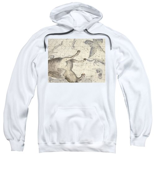Constellation Of Pegasus Sweatshirt