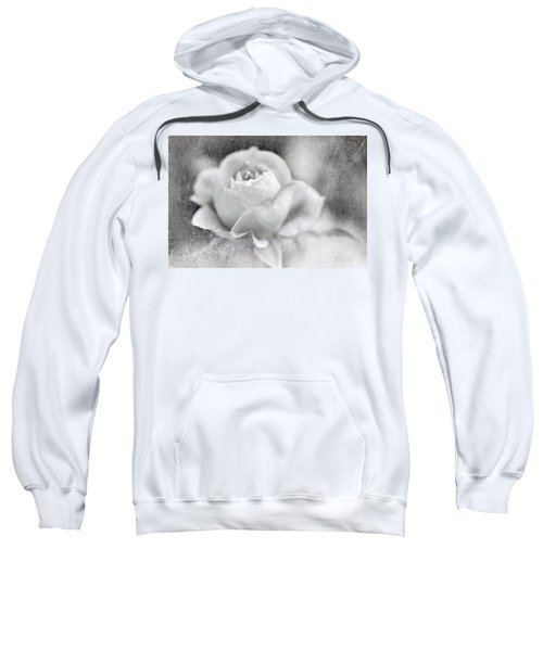 Cool Rose Sweatshirt