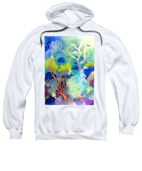 Coral Reef Dreams 1 Sweatshirt