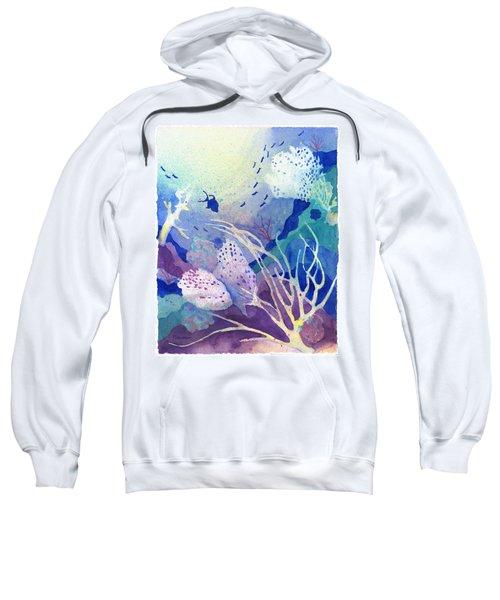 Coral Reef Dreams 4 Sweatshirt