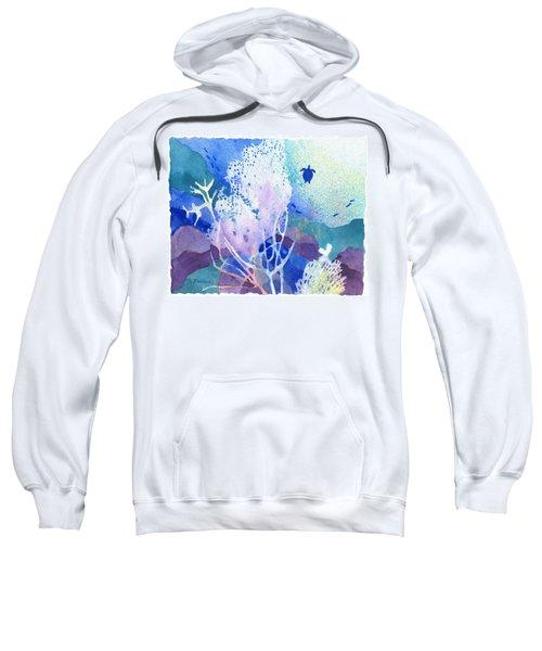 Coral Reef Dreams 5 Sweatshirt