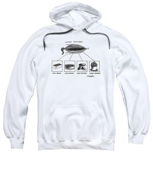 Corn Furures Sweatshirt