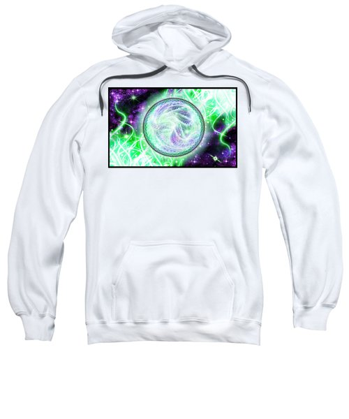 Cosmic Lifestream Sweatshirt