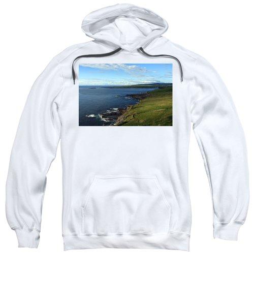 County Clare Coast Sweatshirt