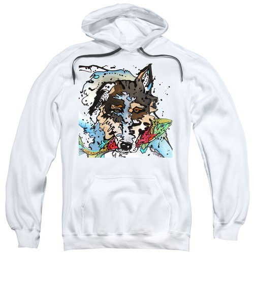 Coyote  Sweatshirt