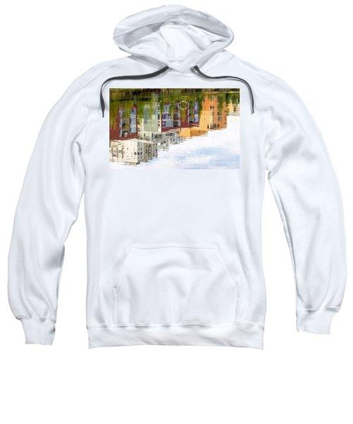 Creekside Reflections Sweatshirt