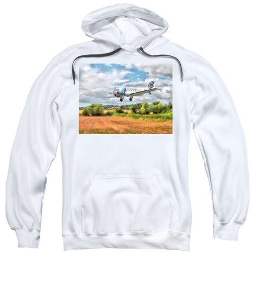 Dakota - Cleared To Land Sweatshirt