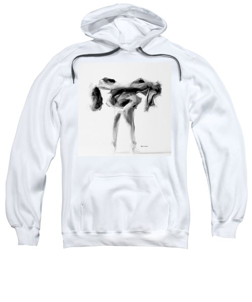 Dance Moves II Sweatshirt
