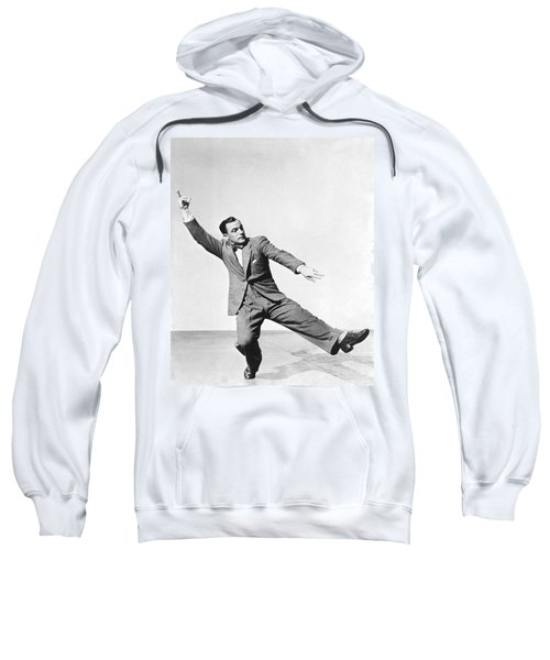 Dancer Gene Kelly Sweatshirt