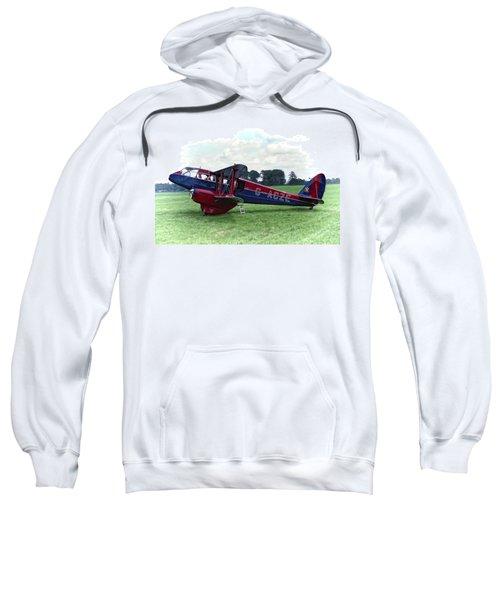 De Havilland Dragon Rapide Sweatshirt