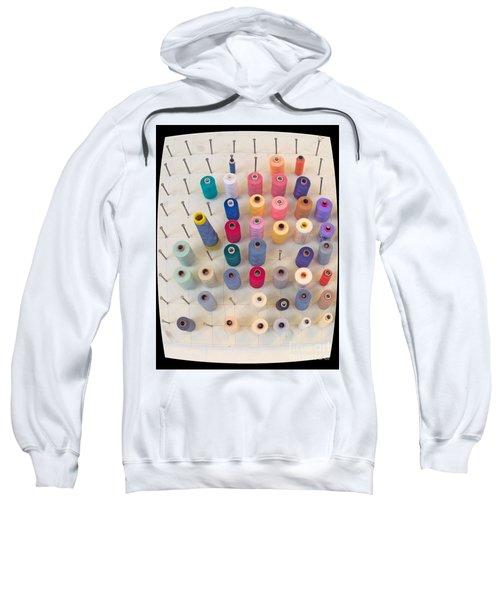 De Klos - Spooled Sweatshirt
