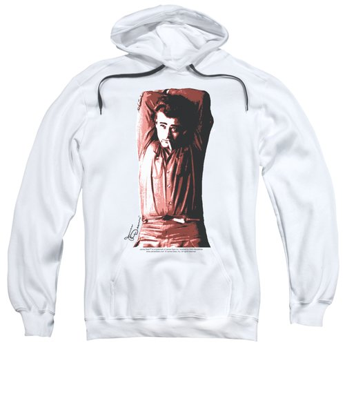 Dean - Crossed Sweatshirt by Brand A
